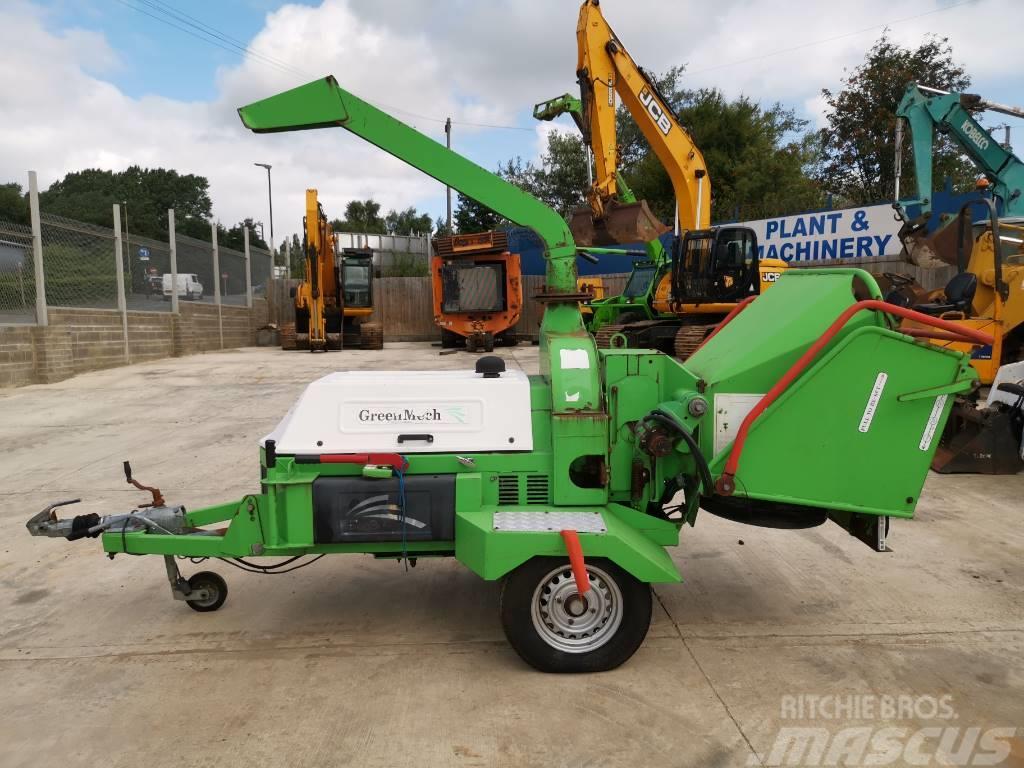 Greenmech CM220