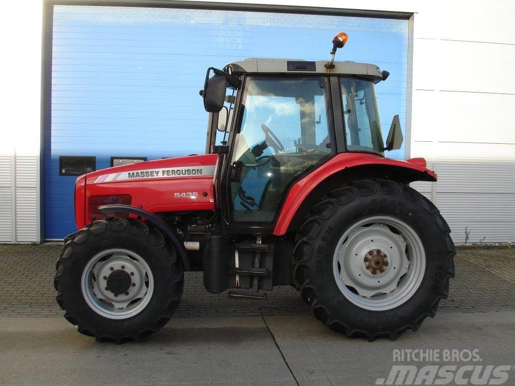 Massey Ferguson MF-5435