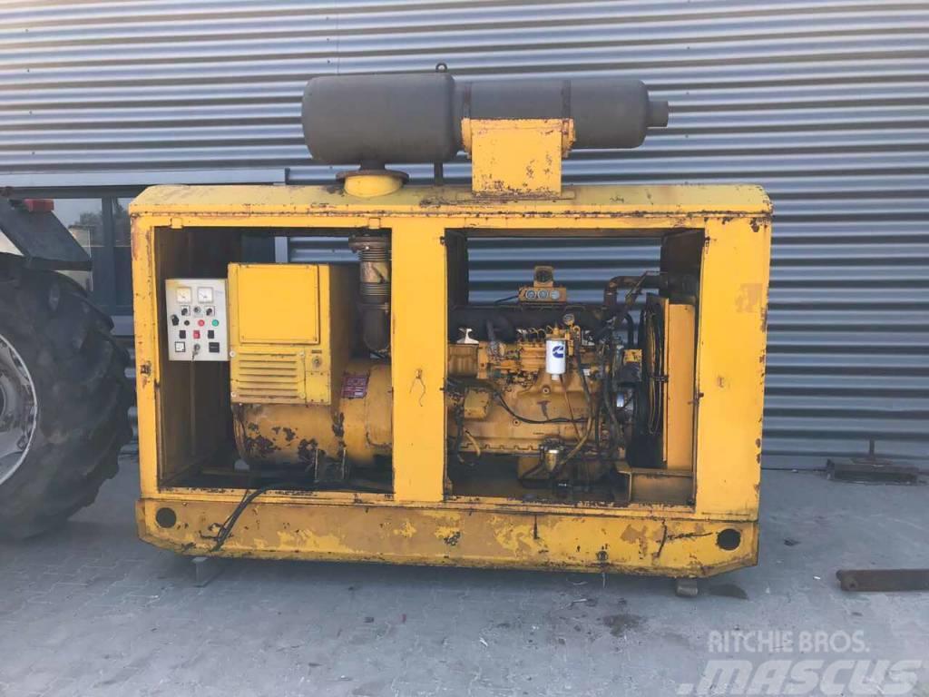 caterpillar 3306 schuttorf baujahr 2004 diesel generator gebraucht kaufen und verkaufen bei. Black Bedroom Furniture Sets. Home Design Ideas