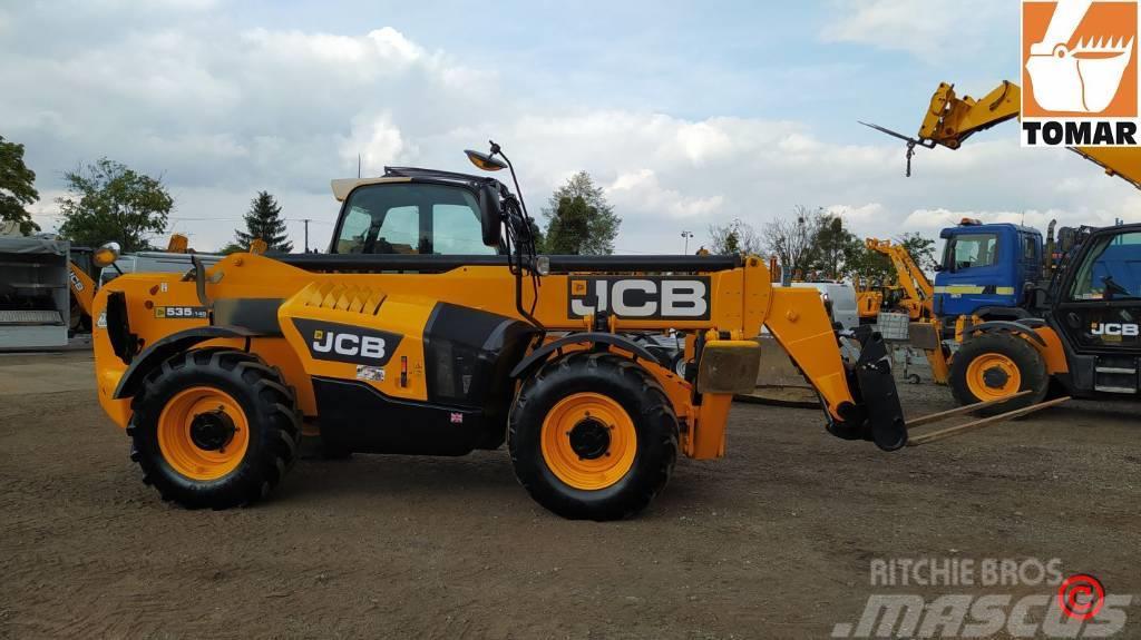 JCB 535-140 Hiviz