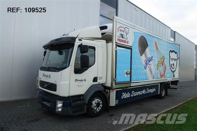 Volvo FL240 4X2 THERMO KING EURO 5