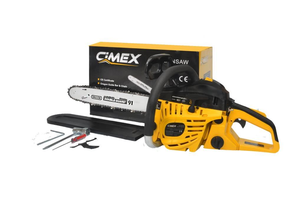 "[Other] CIMEX CHAINSAW 16"" 40cm CHAIN 1500W MS350-16"