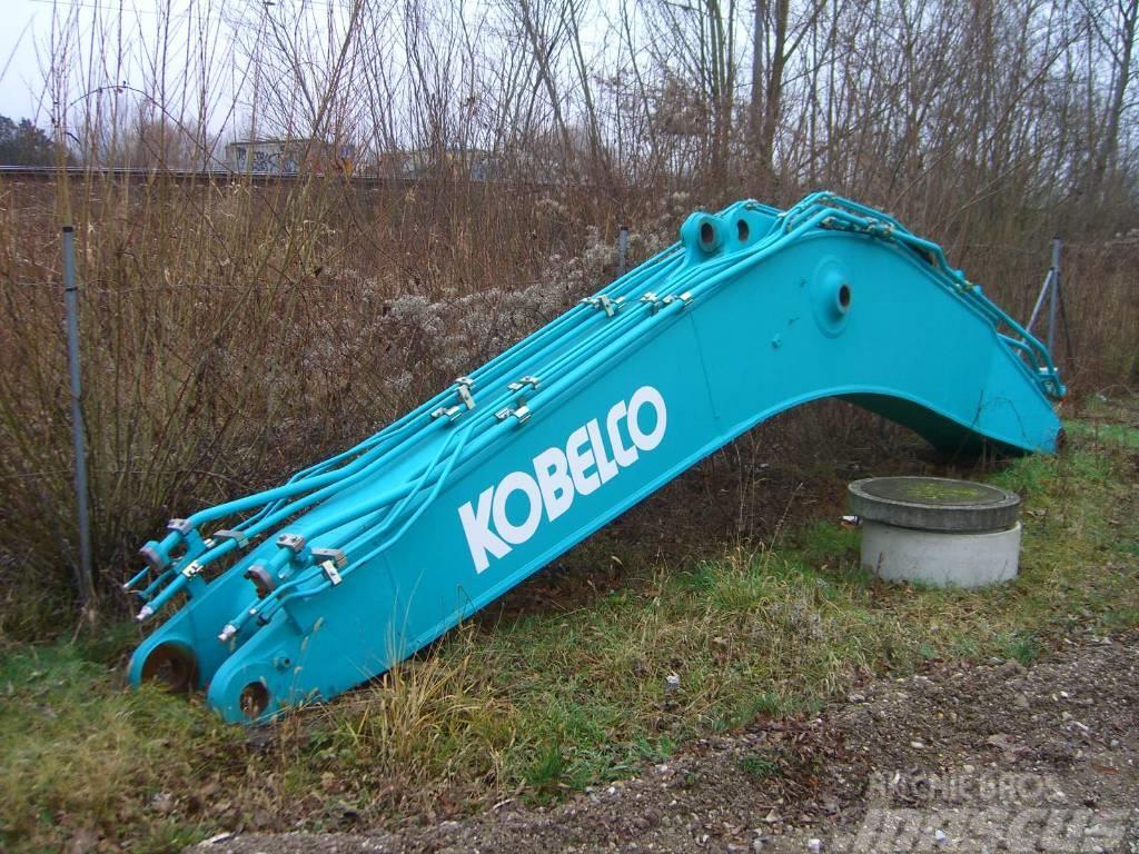Kobelco SK 350 Boom & arm