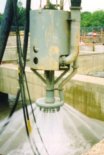 Bell DOP200