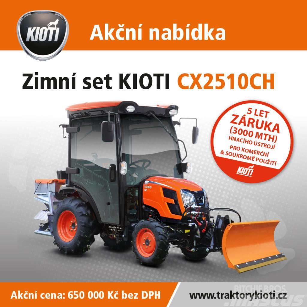 Kioti CX2510CH