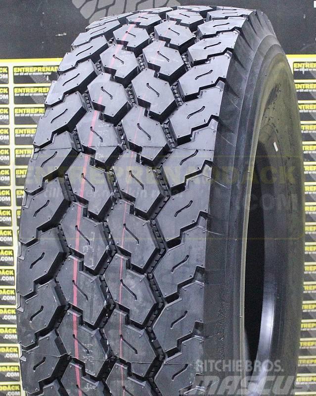 Bridgestone M748 425/65R22.5 M+S 3PMSF däck