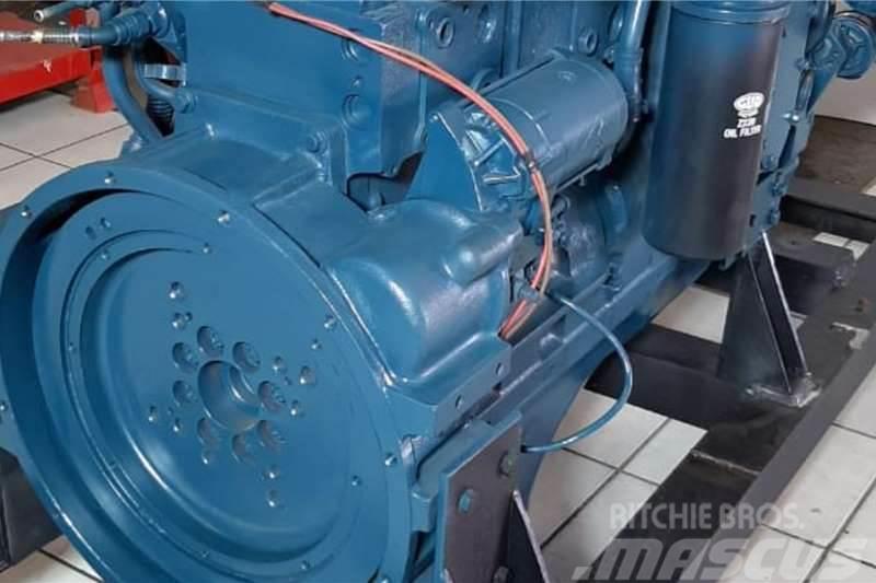 Case IH IH335 Tractor Cummins QSL 8.9 L Engine
