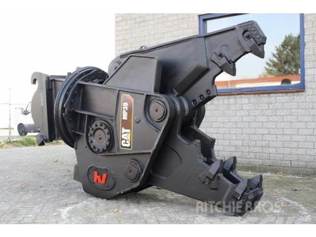 Caterpillar Verachtert Demolitionshear VTC50 / MP30 CR