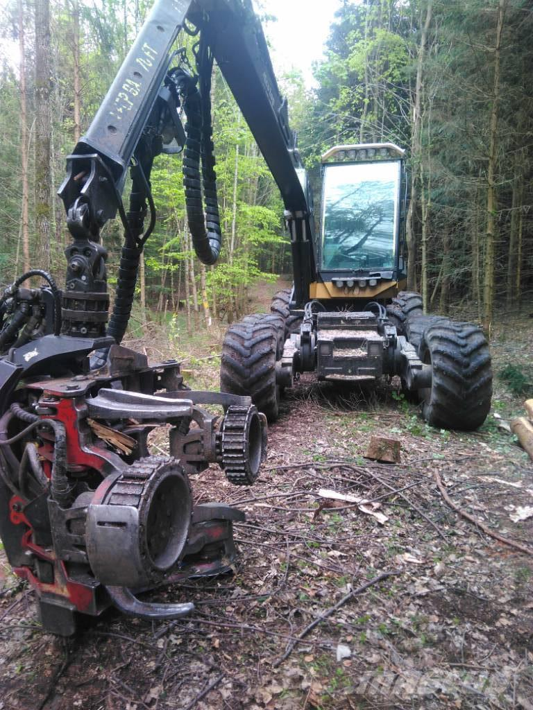 Eco Log 580c