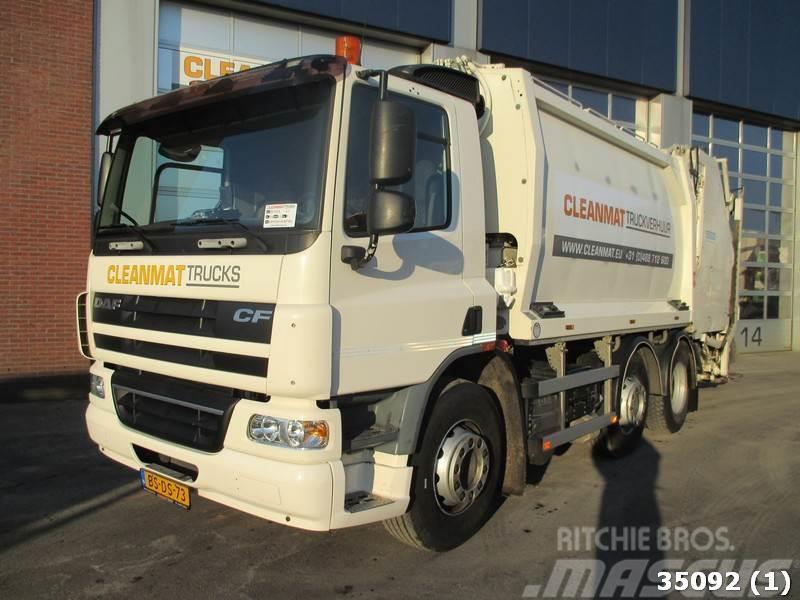 DAF FAG 75 CF 250 Euro 5
