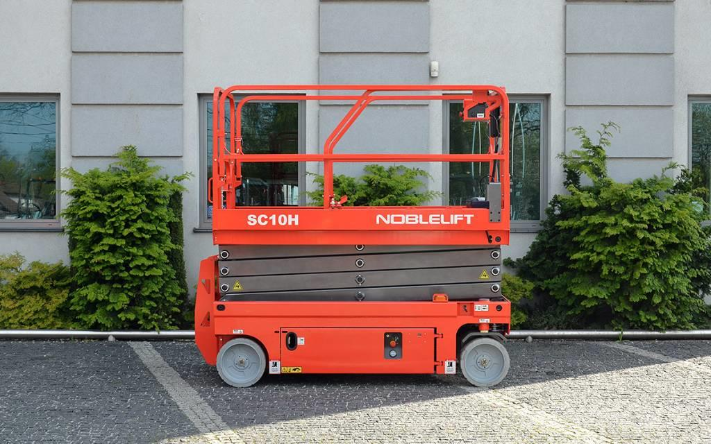 Noblelift SC10H