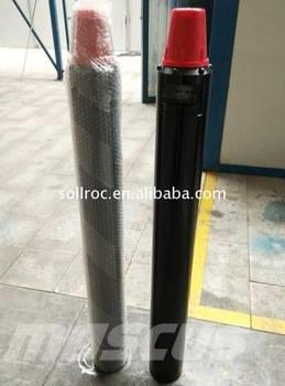 Sollroc 4'' DTH Hammer For Well Drilling