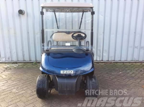 E-Z-GO RXV Golfcart Golfcar Golf Cart