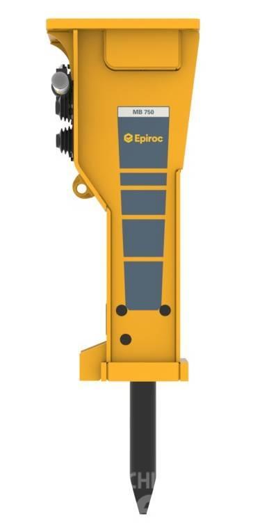 Epiroc MB 750 #NEU #HAMMER