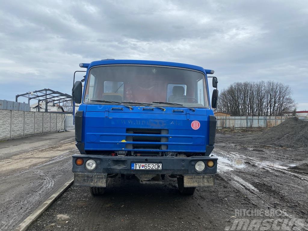 Tatra T815 S1