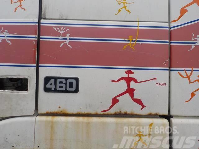 Volvo FH Storage compartment door 1619749 3176123