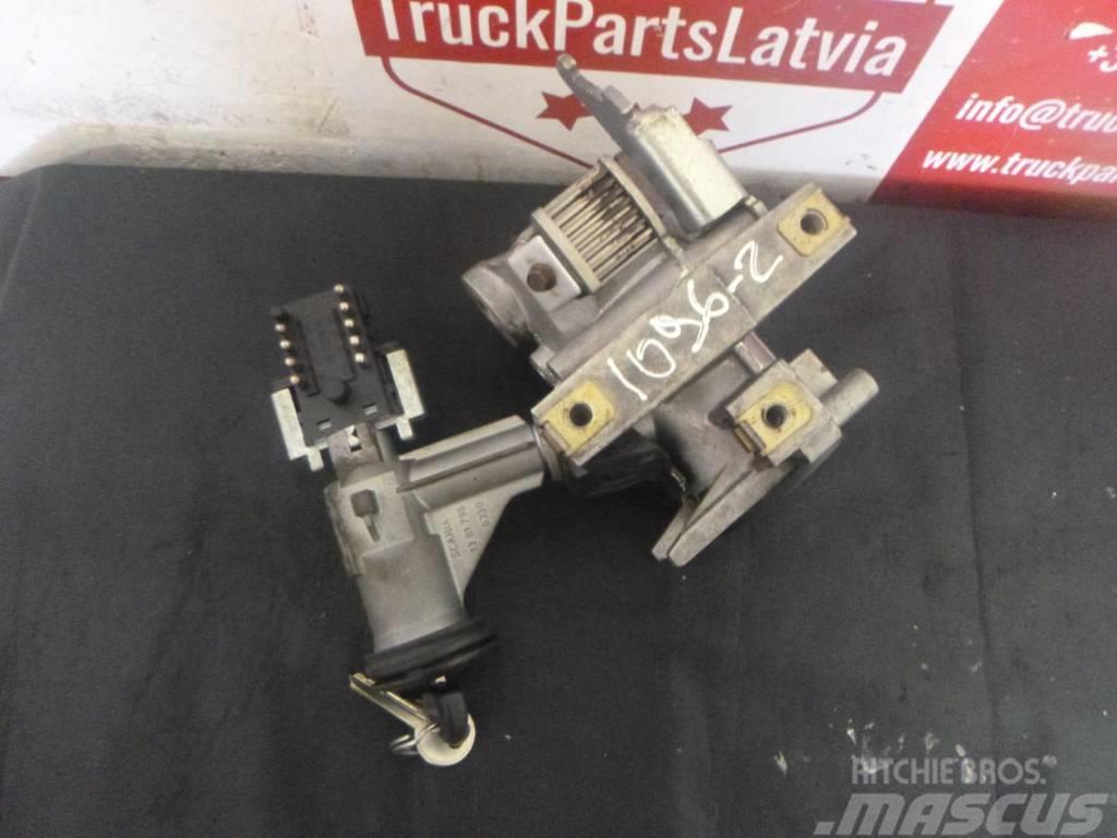 Scania R440 Egnition lock 1381796