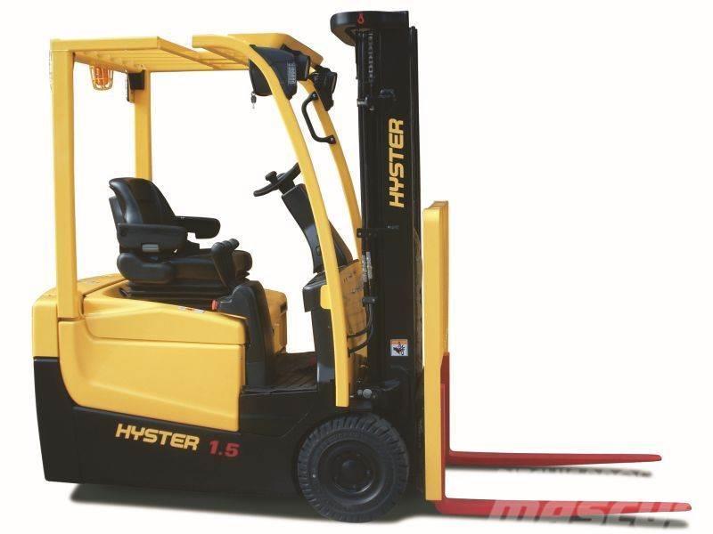 Hyster A 1.5 XNT