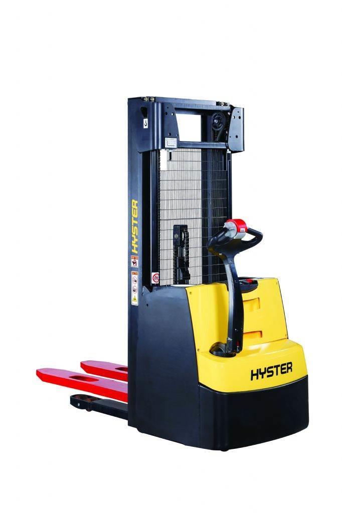 Hyster S 1.6 EL