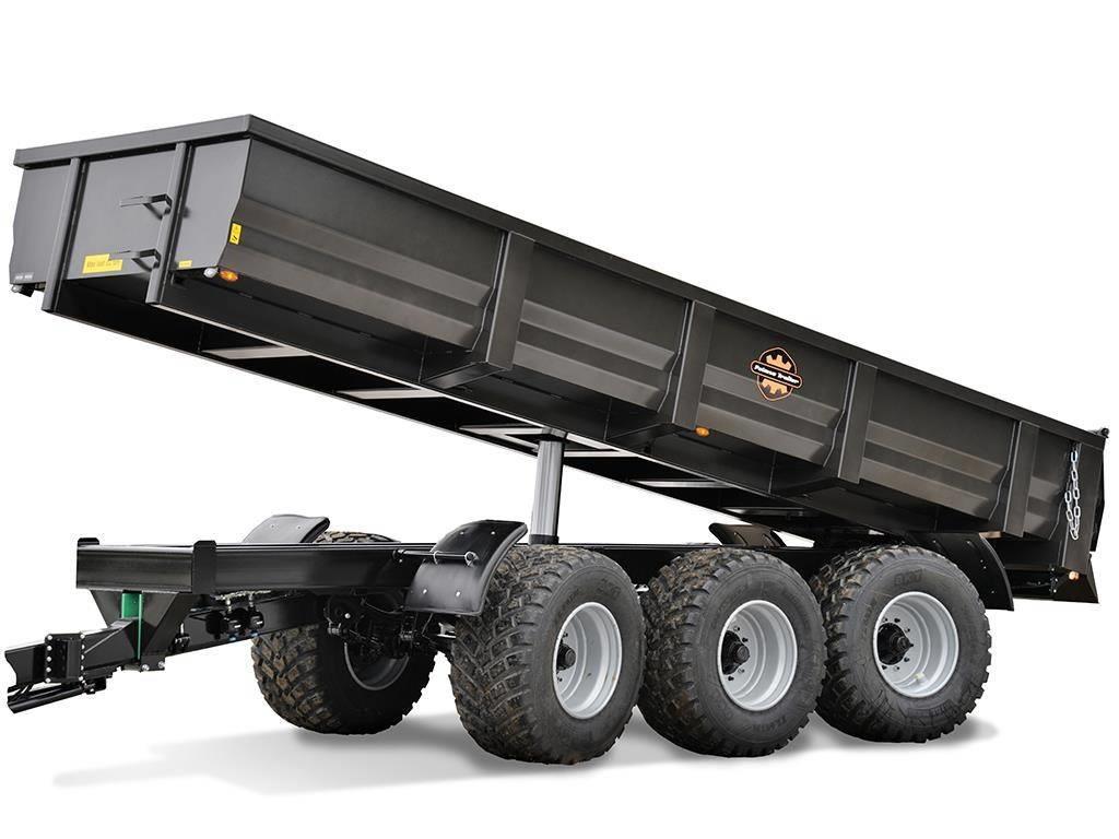 Palmse Dumpervagn D2214