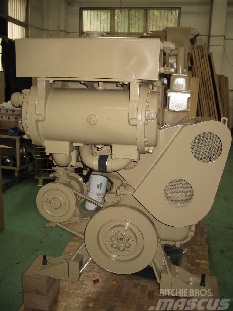 Used Cummins Nt855 M300 Marine Engine Units Year 2017