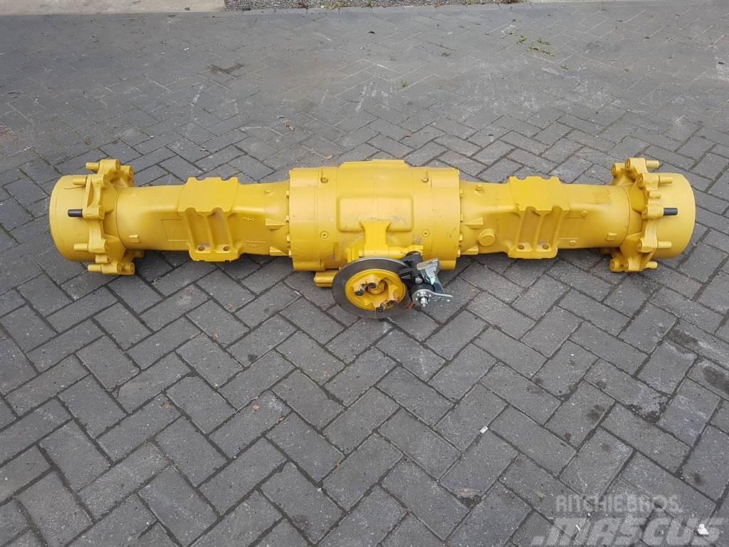 Caterpillar 422/428/432 - 230-5739 - 28.38M - Axle/Achse/As
