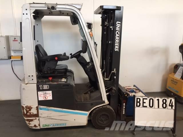 UniCarriers TX3-13 (BE0184)