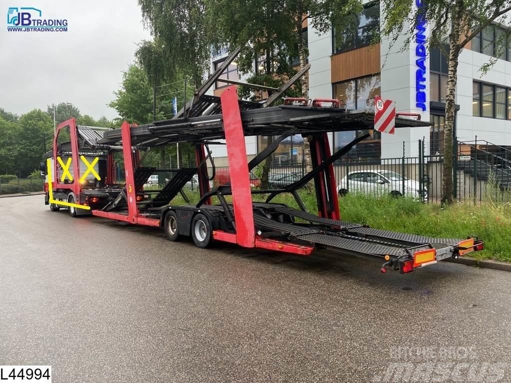 Lohr Eurolohr Eurolohr, Car transporter, Combi