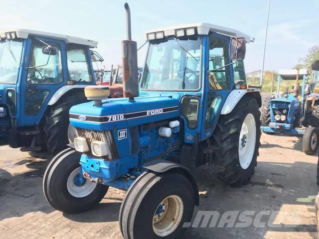 Ford 7810 F3