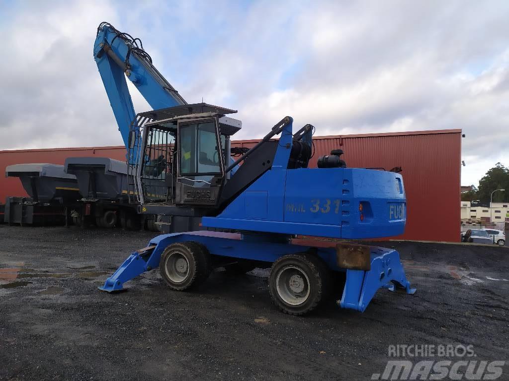Fuchs MHL 331