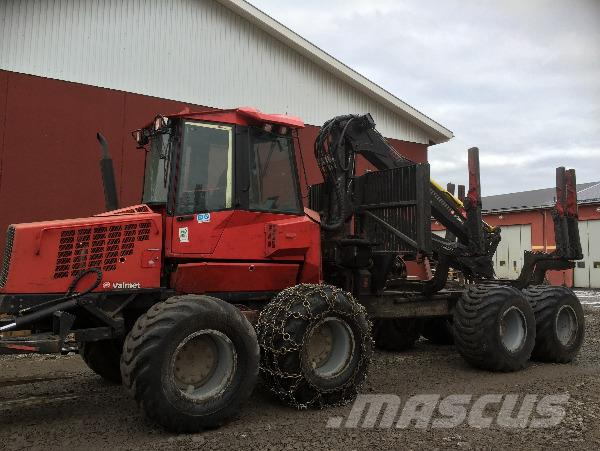 Valmet 860.4 for spare parts