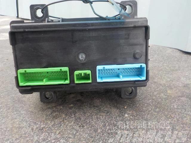 Renault Premium II Truck control unit 7420554487 742172048