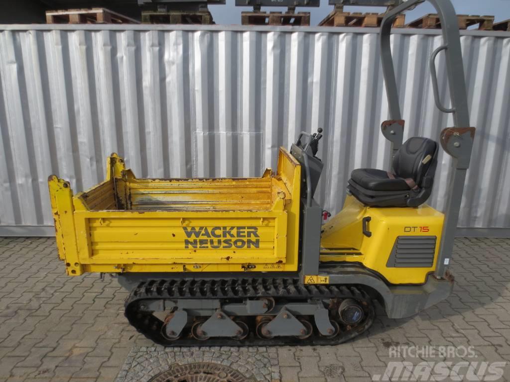 Wacker Neuson DT15