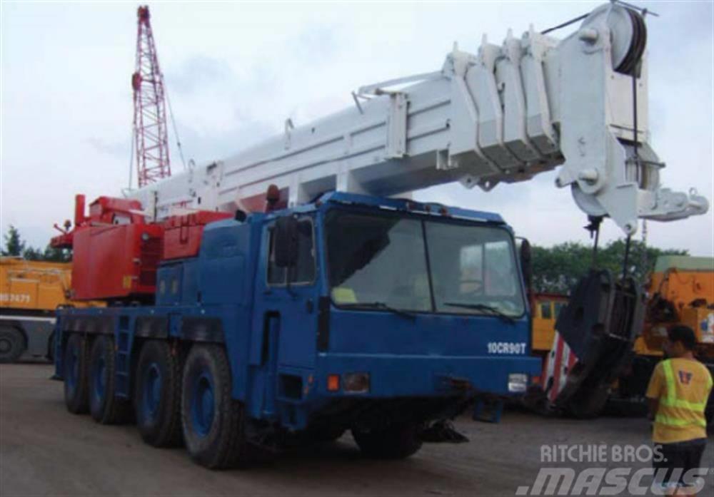 Liebherr LTM 1090-1