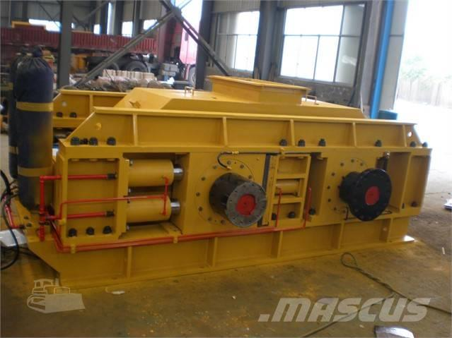 Kinglink KL2PGS1000 Hydraulic Roller Crusher in S