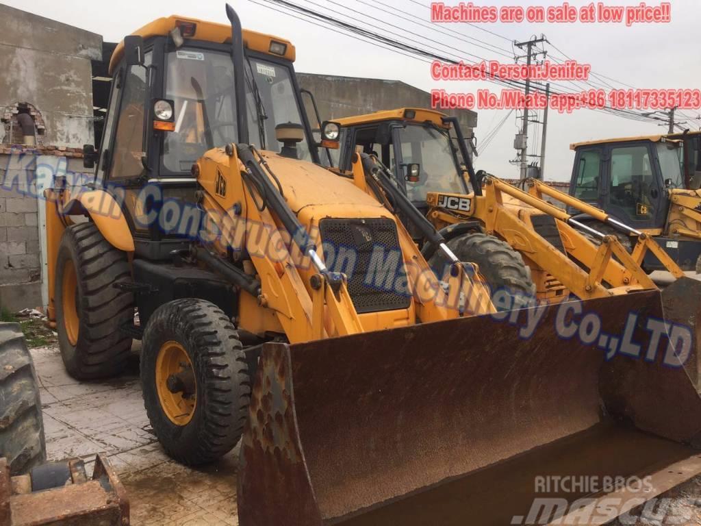 JCB 3 CX  3CX