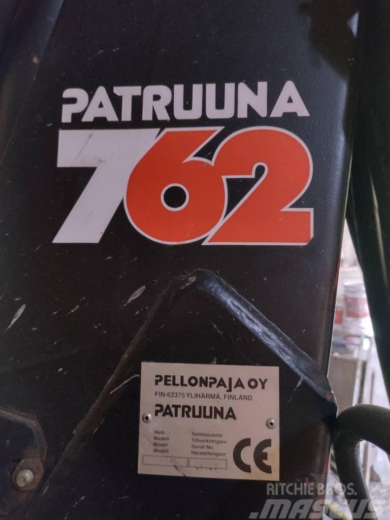 Patruuna 762