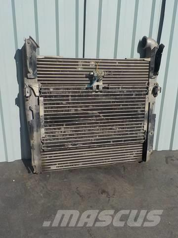 Scania 4 series Intercooler 1764885/1477051/1516492/SK708