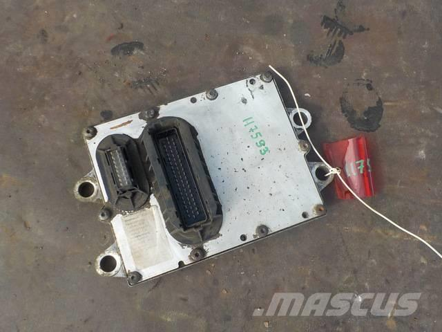 Mercedes-Benz Atego MPI Engine control unit 634472640