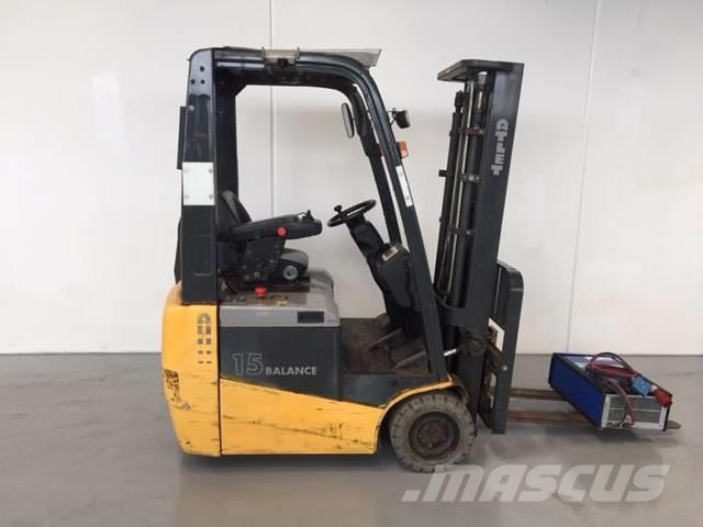 UniCarriers TX-3 15