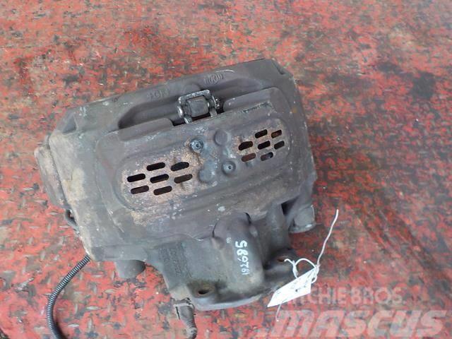 Scania P,G,R series Slide brake calliper right 1744250 14