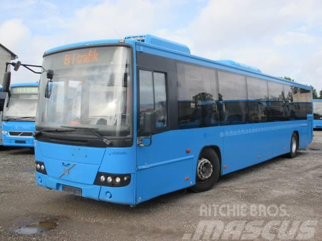 Volvo B7RLE 4X2 8700LE 12,9M
