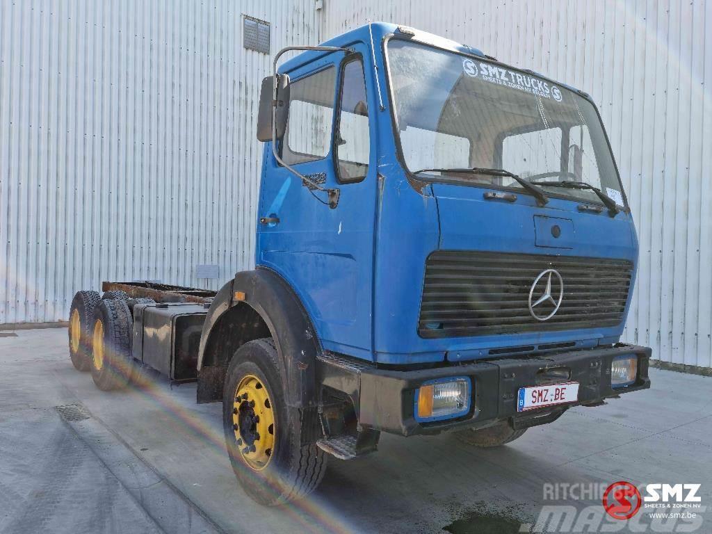 Mercedes-Benz SK 2628