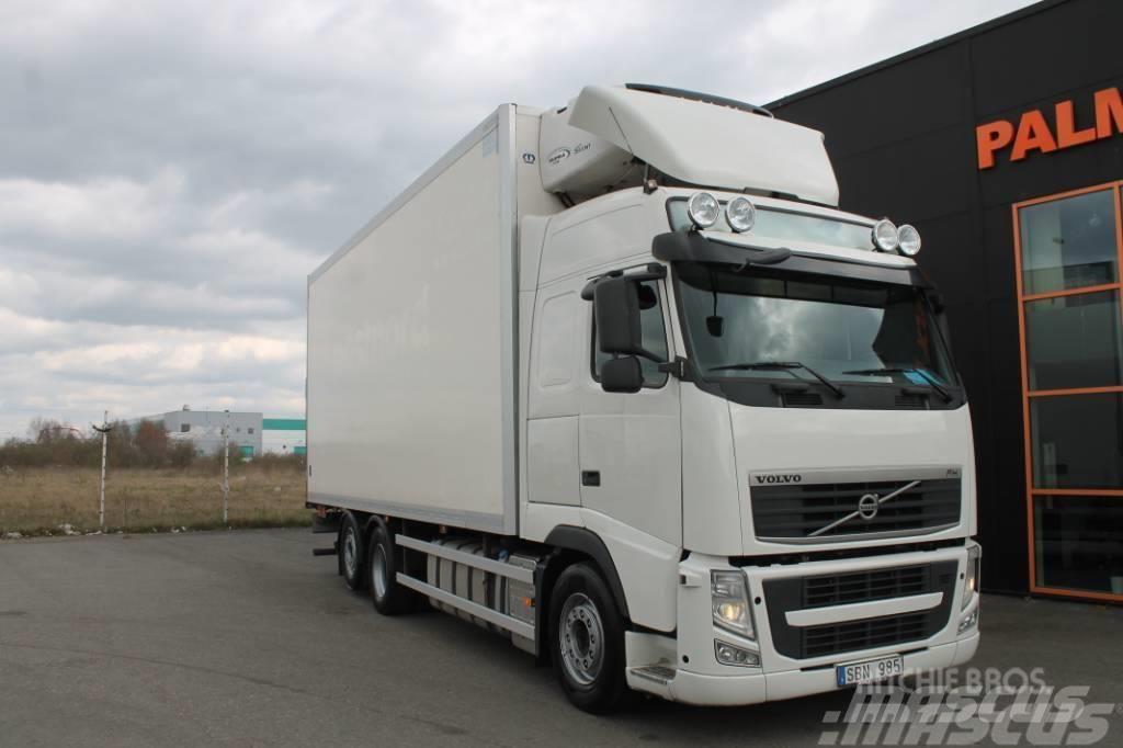 Volvo FH 6*2 Ny Bes Euro 5