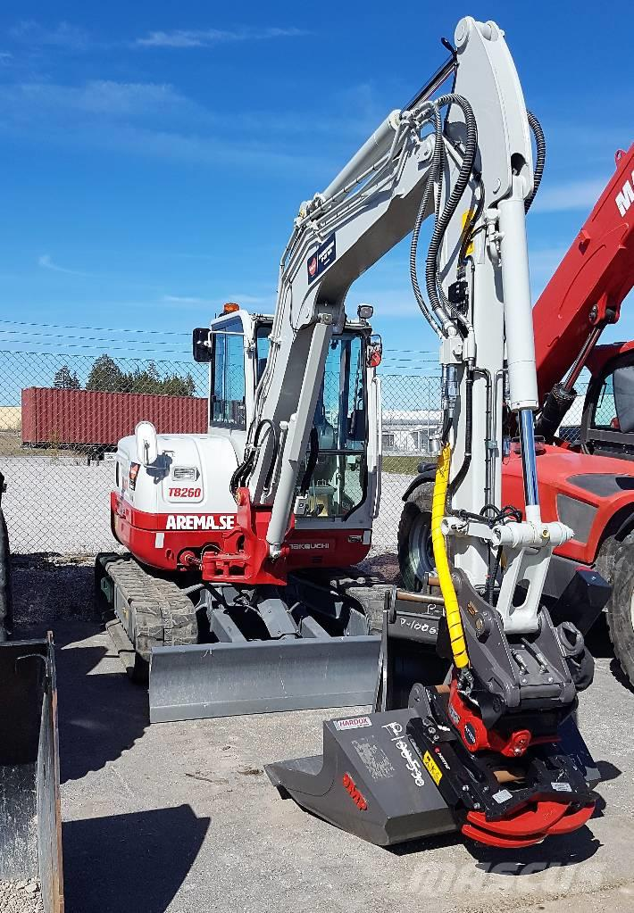 Take-Job TB260 *UTHYRES*