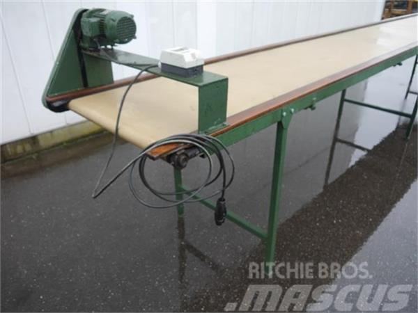 Compas leesband 700 x 80 cm Duijndam Machines