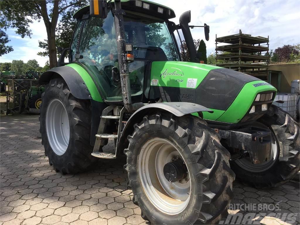 Deutz-Fahr Agrotron 150.6