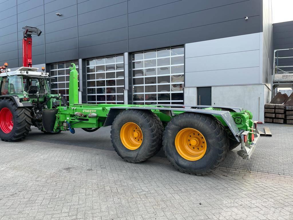 Joskin Cargo lift TSM20
