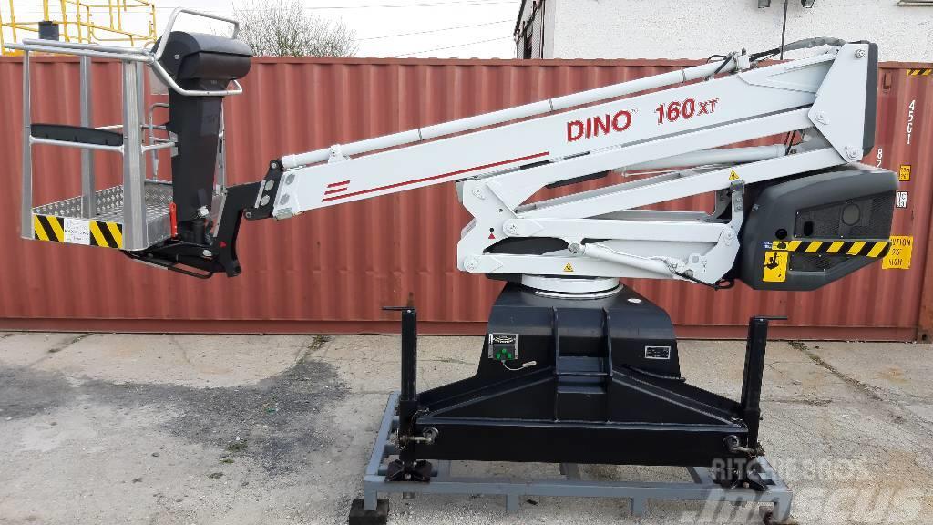 Dino 160 / Snow DINO