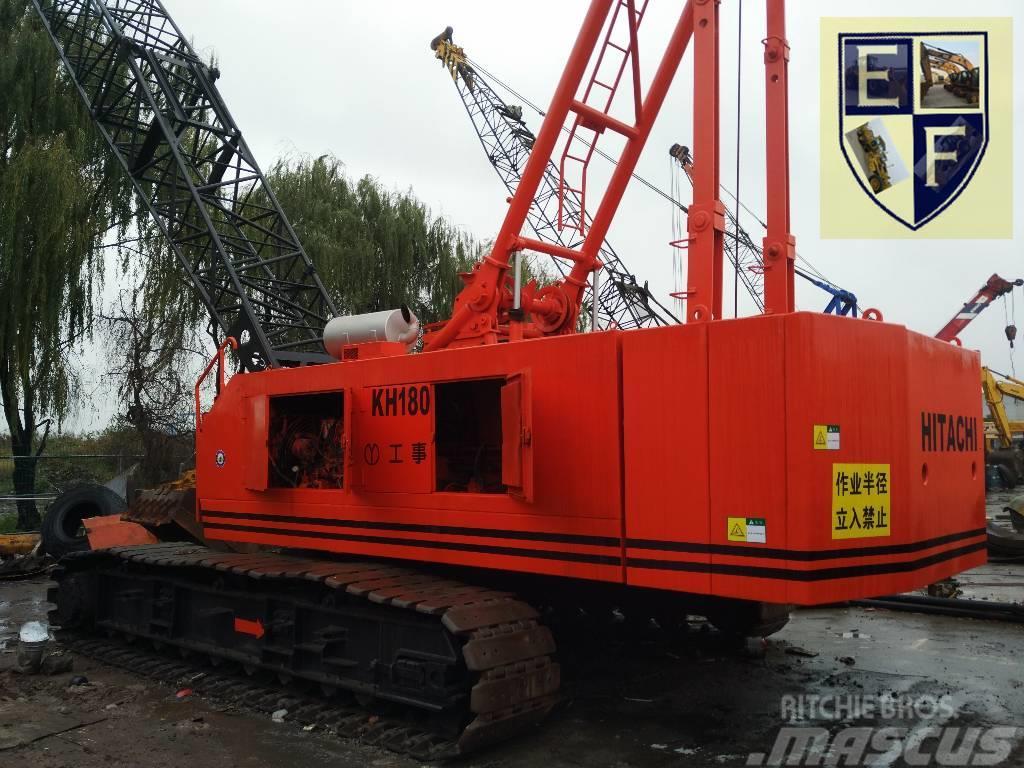 Hitachi KH 180-3